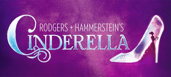 Rodgers and Hammerstein's Cinderella at Eccles Theater