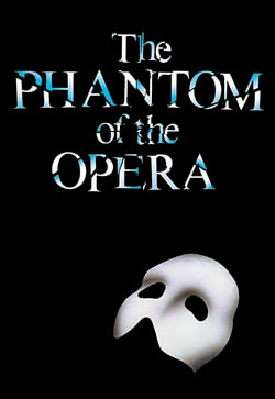 Phantom Of The Opera at Eccles Theater