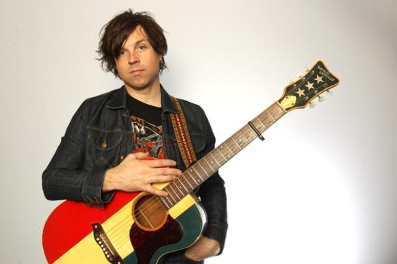 Ryan Adams at Eccles Theater