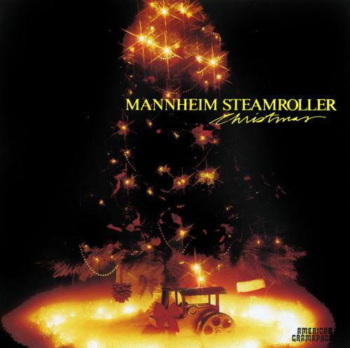 Mannheim Steamroller Christmas at Eccles Theater