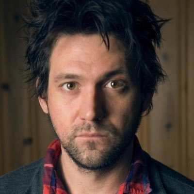 Conor Oberst at Eccles Theater