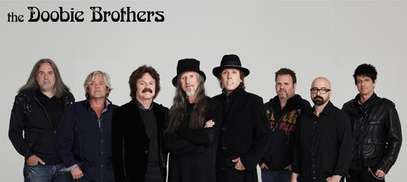 The Doobie Brothers at Eccles Theater