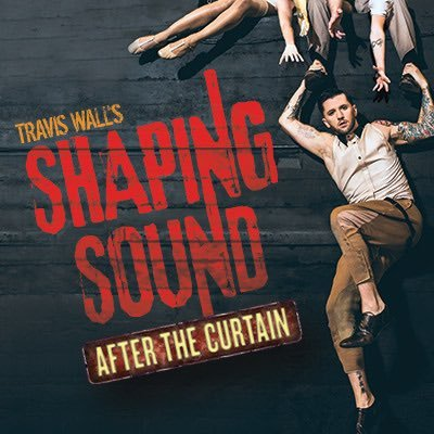 Shaping Sound at Eccles Theater