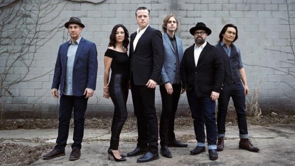 Jason Isbell & The 400 Unit at Eccles Theater