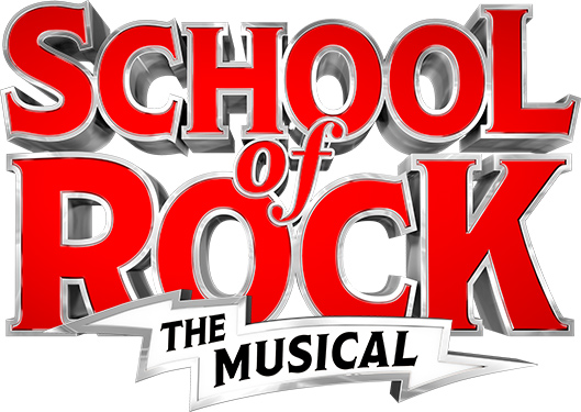 School of Rock - The Musical at Eccles Theater
