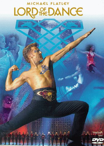 Michael Flatley's Lord of the Dance at Eccles Theater