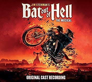 Bat Out Of Hell - The Musical at Eccles Theater