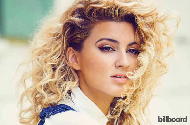 Tori Kelly at Eccles Theater