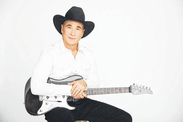 Clint Black at Eccles Theater