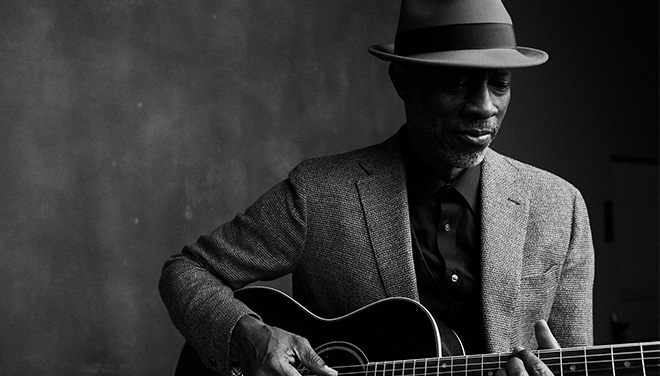 Keb Mo at Eccles Theater