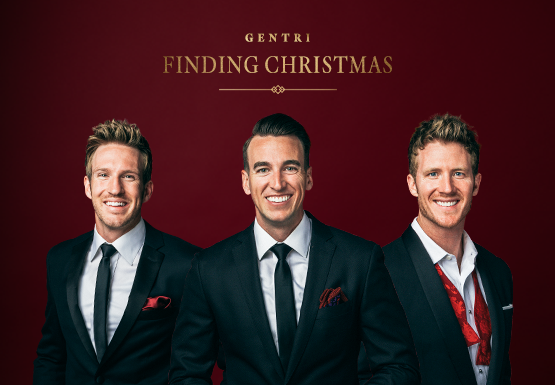 GENTRI: Finding Christmas at Eccles Theater
