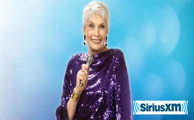 Jeanne Robertson at Eccles Theater