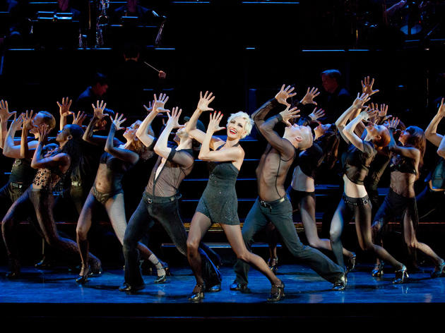 Chicago - The Musical at Eccles Theater