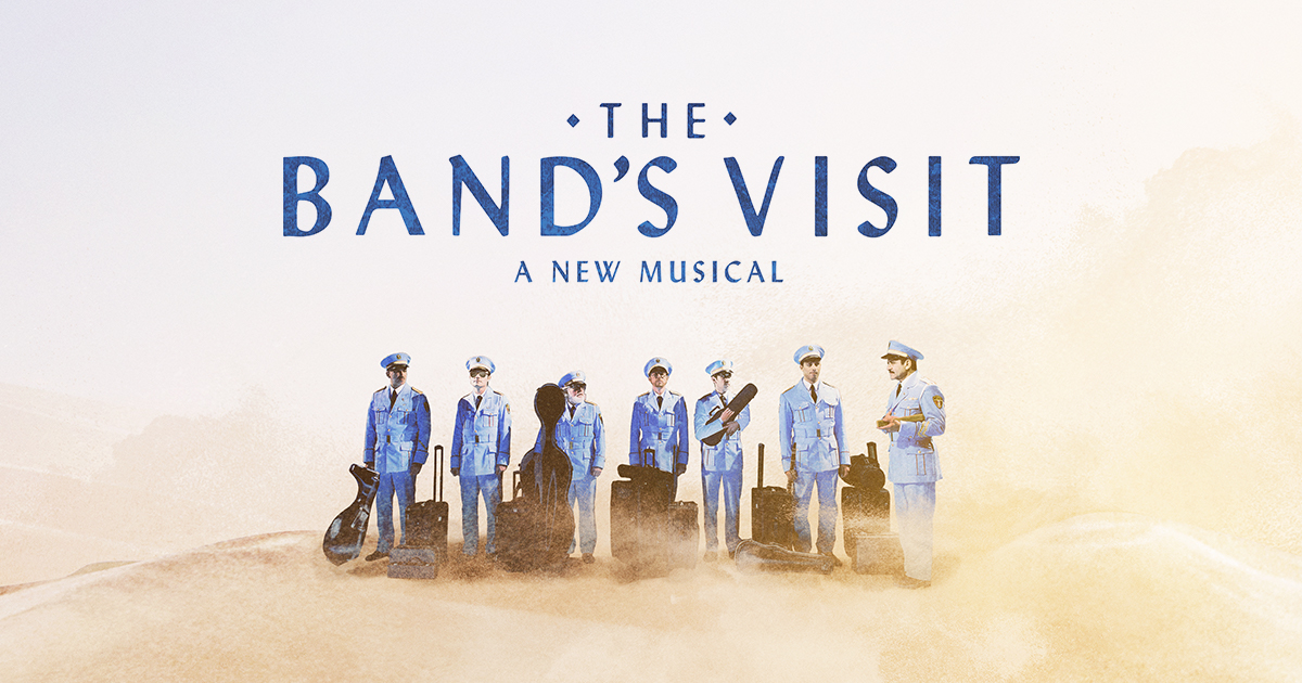 The Band's Visit at Eccles Theater