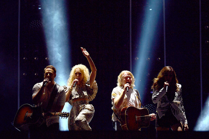 Little Big Town & Caitlyn Smith at Eccles Theater